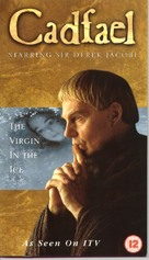 """Cadfael"" - British VHS movie cover (xs thumbnail)"