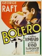 Bolero - Movie Poster (xs thumbnail)