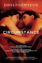 Circumstance - British Movie Poster (xs thumbnail)