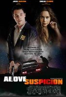 Above Suspicion - Movie Poster (xs thumbnail)