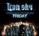 Iron Sky - British Movie Poster (xs thumbnail)