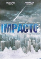 Post Impact - Brazilian Movie Cover (xs thumbnail)