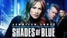 """Shades of Blue"" - Movie Poster (xs thumbnail)"