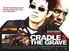 Cradle 2 The Grave - British Movie Poster (xs thumbnail)