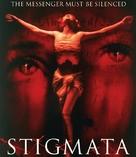 Stigmata - Blu-Ray cover (xs thumbnail)