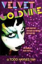 Velvet Goldmine - Canadian Movie Poster (xs thumbnail)