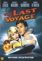 The Last Voyage - Movie Cover (xs thumbnail)