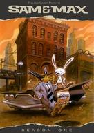 """Sam & Max: Freelance Police"" - Italian Movie Cover (xs thumbnail)"