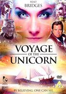 Voyage of the Unicorn - British DVD cover (xs thumbnail)