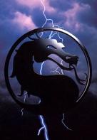 Mortal Kombat II - poster (xs thumbnail)