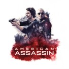 American Assassin - German Movie Poster (xs thumbnail)