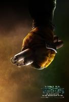 Teenage Mutant Ninja Turtles - Dutch Movie Poster (xs thumbnail)