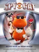 Marnies Welt - German Movie Poster (xs thumbnail)