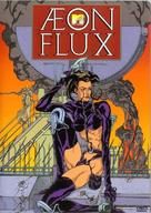 """Aeon Flux"" - DVD cover (xs thumbnail)"