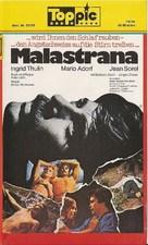 La corta notte delle bambole di vetro - German VHS cover (xs thumbnail)
