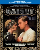 The Great Gatsby - Movie Cover (xs thumbnail)