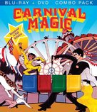 Carnival Magic - Movie Cover (xs thumbnail)