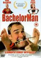 BachelorMan - poster (xs thumbnail)