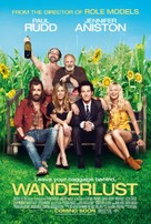 Wanderlust - Theatrical poster (xs thumbnail)