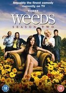 """Weeds"" - British Movie Cover (xs thumbnail)"