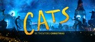 Cats - Movie Poster (xs thumbnail)