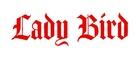 Lady Bird - Logo (xs thumbnail)