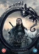 """The Last Kingdom"" - British DVD movie cover (xs thumbnail)"