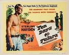 Ten Days to Tulara - Movie Poster (xs thumbnail)