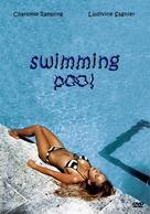 Swimming Pool - Swedish Movie Poster (xs thumbnail)