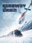 Runaway Train - French Re-release movie poster (xs thumbnail)