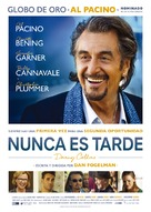 Danny Collins - Spanish Movie Poster (xs thumbnail)