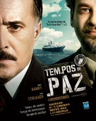 Tempos de Paz - Brazilian Movie Poster (xs thumbnail)