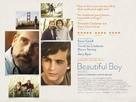 Beautiful Boy - British Movie Poster (xs thumbnail)