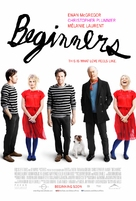 Beginners - Canadian Movie Poster (xs thumbnail)