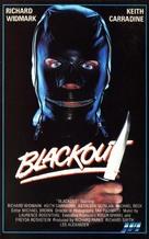 Blackout - VHS cover (xs thumbnail)