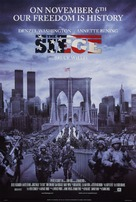 The Siege - Movie Poster (xs thumbnail)