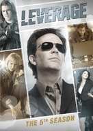 """Leverage"" - Movie Cover (xs thumbnail)"
