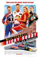 Talladega Nights: The Ballad of Ricky Bobby - German Movie Poster (xs thumbnail)