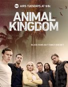 """Animal Kingdom"" - Movie Cover (xs thumbnail)"