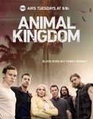 """Animal Kingdom"" - Movie Cover (xs thumbnail)"
