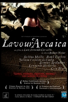 Lavoura Arcaica - Brazilian Movie Poster (xs thumbnail)