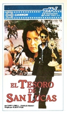 Down Twisted - Argentinian poster (xs thumbnail)