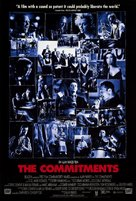 The Commitments - Movie Poster (xs thumbnail)