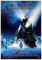 The Polar Express - Italian Theatrical poster (xs thumbnail)