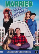 """Married with Children"" - Dutch DVD cover (xs thumbnail)"