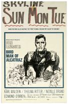 Birdman of Alcatraz - Movie Poster (xs thumbnail)