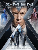 X-Men: First Class - Canadian Movie Cover (xs thumbnail)