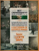 Inside Llewyn Davis - For your consideration movie poster (xs thumbnail)