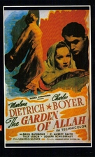 The Garden of Allah - Movie Poster (xs thumbnail)