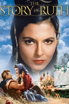 The Story of Ruth - DVD movie cover (xs thumbnail)